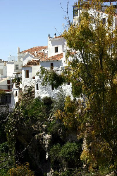 Village house in Andalusia for holiday rent